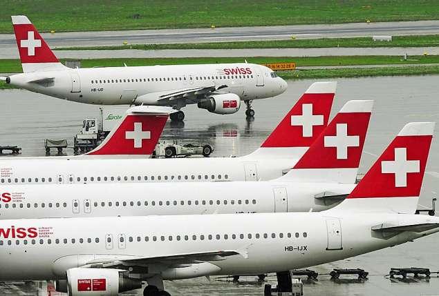 Oberster Reisebüro-Chef behauptet: «Swiss missbraucht Kundendaten» – Blick