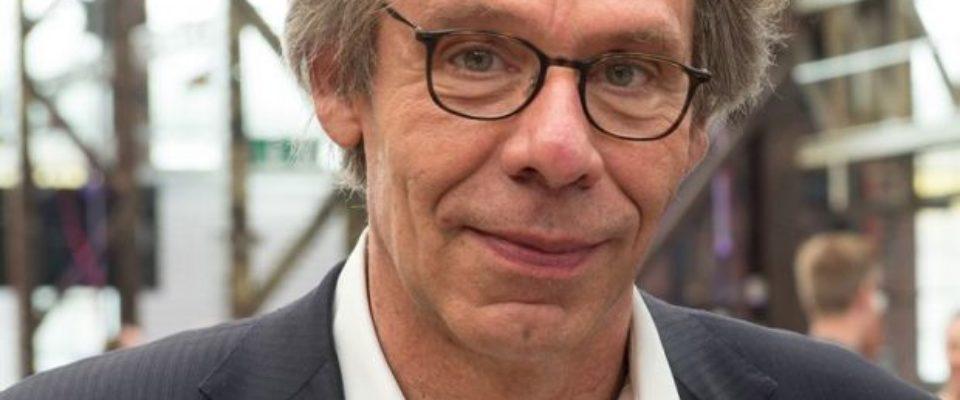 """Media-Debatte: Christof Baron kritisiert """"digitale Besoffenheit"""" der Werbeindustrie"""