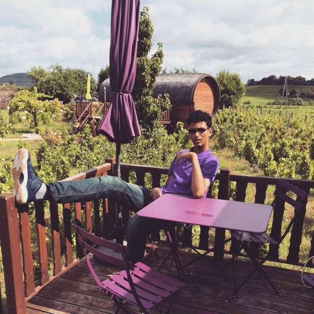 Comedian Gabirano rockt Instagram: «Der Erfolg ist sekundär» | Blick am Abend