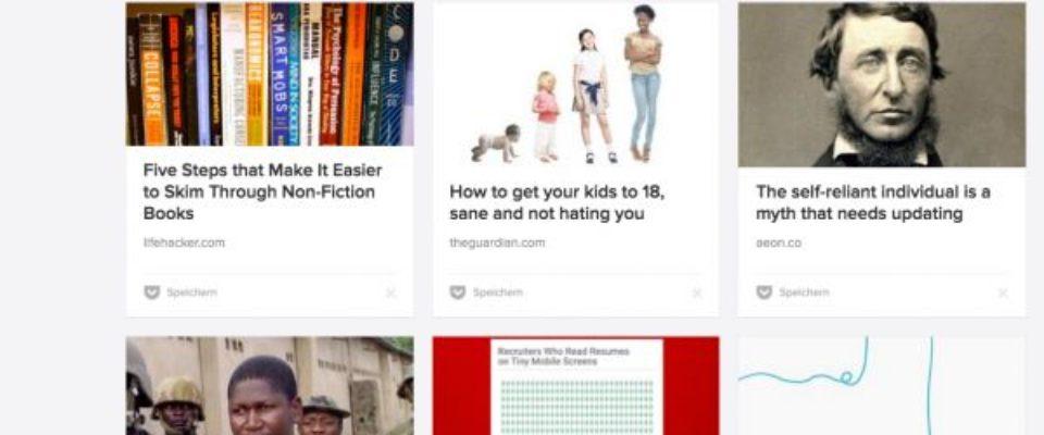 Marketing: Die 22 besten Tools für das Content Marketing