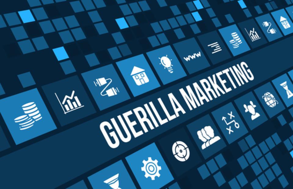 Guerilla Marketing: Tipps für kreative Kampagnen | karrierebibel.de