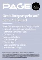 eDossier »Gestaltungsregeln auf dem Prüfstand«