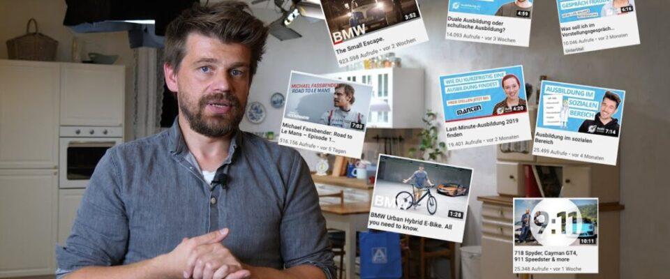 Erst die Info, dann die Marke: Fünf Tipps für bessere Erklär-Videos
